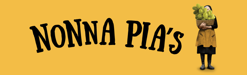 Nonna Pia's Gourmet