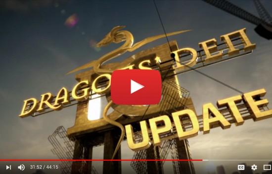 dragons den update episode 3, season 12