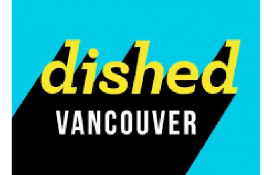 dished vancouver logo